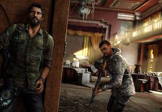 Игра месяца: шутер The Last of Us
