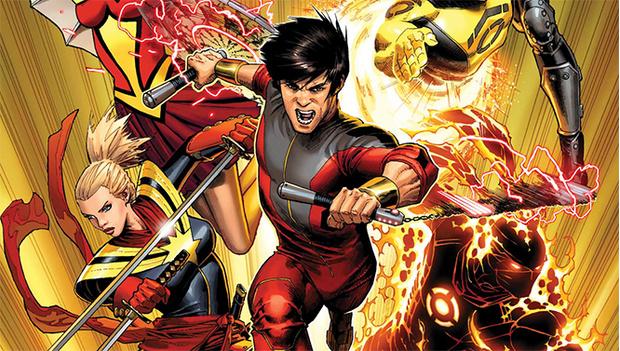 Фото №3 - Будущие фильмы Marvel. Надежные инсайдеры и участники выдают первые секреты