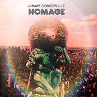 Jimmy Somerville Homage, 2015
