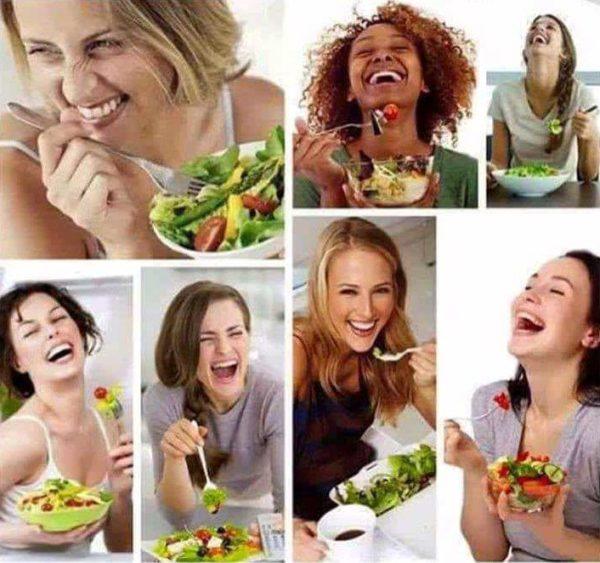 Фото №2 - Ученые установили, что мемы ведут к ожирению