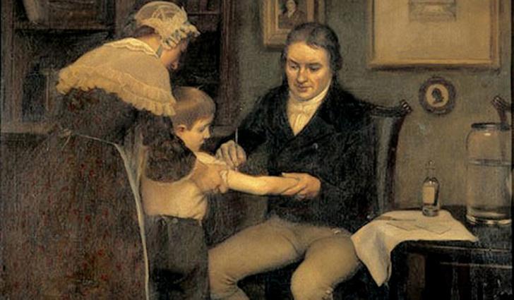 Фото №4 - Гид по прививкам: мифы, правда и все остальное