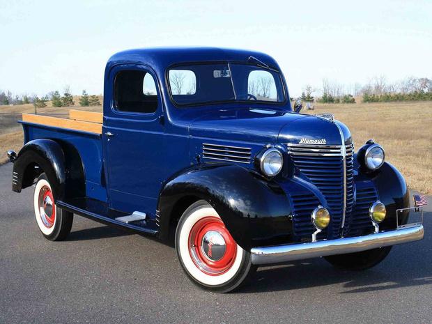 Фото №5 - 10 культовых автомобилей XX века