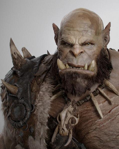 Фото №1 - Первые кадры кинофильма Warcraft просочились понятно куда