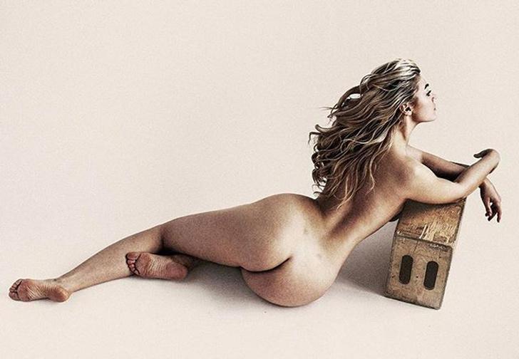Фото №8 - Арина Постникова, Леди Гага и другие самые соблазнительные девушки этой недели
