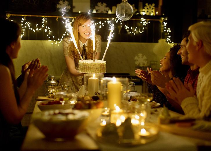 Фото №3 - Холодный фейерверк или криопушка? Гид по пиротехнике для новогодней вечеринки