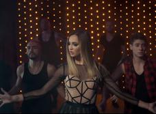 Беги: Ольга Бузова выпустила новый клип «Эгоистка»