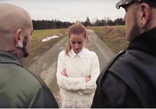 Короткометражка недели: «Спущенная шина» (2018, Чехия, 3:15)