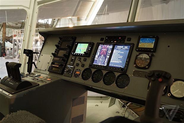 Фото №9 - Запредельно громадный мега-дирижабль Airlander 10 готов к запуску!