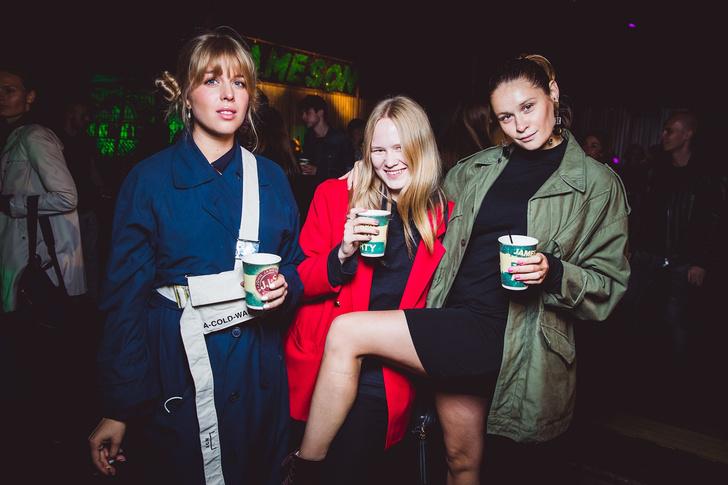 Фото №10 - Легендарная вечеринка Jameson Block Party вернулась