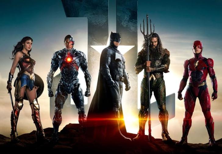 Фото №1 - Все фильмы про супергероев, которые выйдут в ближайшее время