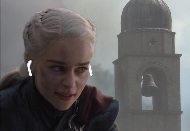 Фото №1 - Шутки и мемы, которые поймет только тот, кто смотрел пятую серию финала «Игры престолов»