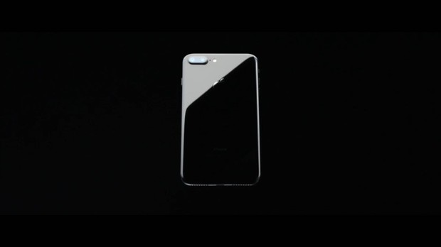 Седьмой айфон