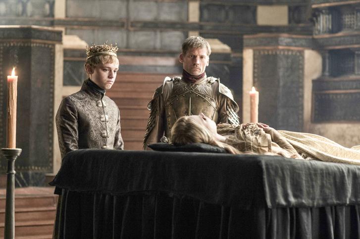 Фото №2 - Новые кадры из 6-го сезона «Игры престолов»! Их еще не видел даже сам Джордж Мартин!