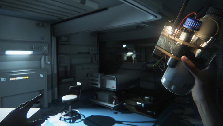 Фото №3 - Корпорация монстра. 6 секретов выживания в самой страшной игре года Alien: Isolation