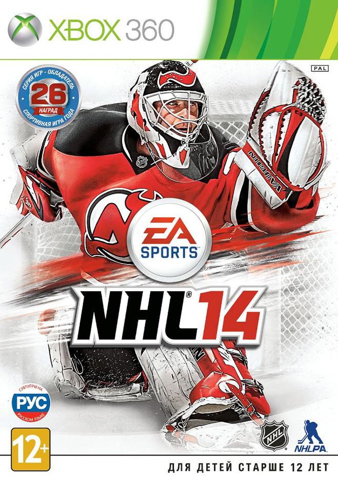 NHL14Xbox360