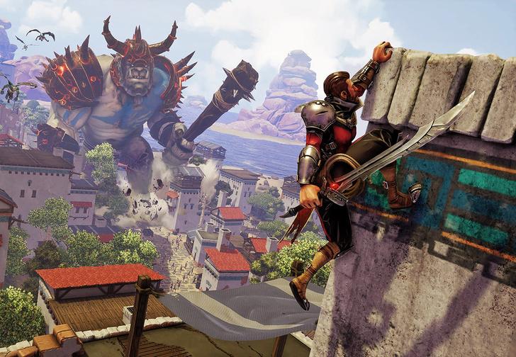 Фото №2 - God of War и другие главные игры месяца