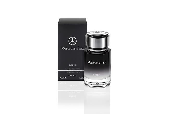 Mercedes-Benz Perfume Intense