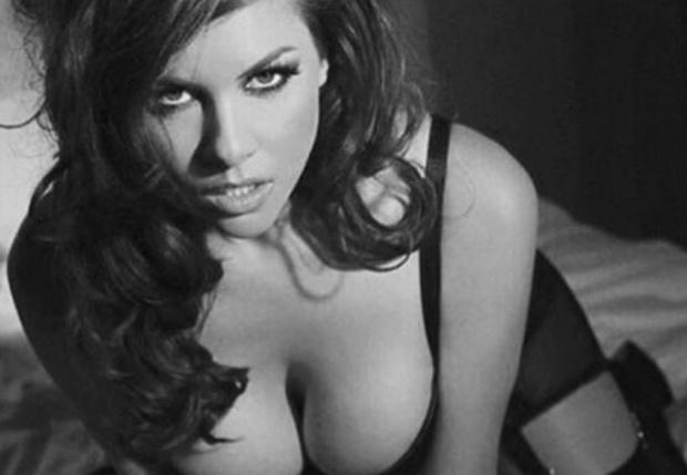 Фото №5 - Памела Андерсон, пышка недели и другие самые сексуальные девушки недели