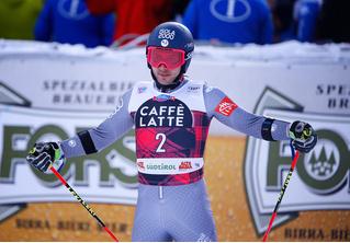 Французского горнолыжника выгнали с Олимпиады за опрометчивые слова о собственной команде