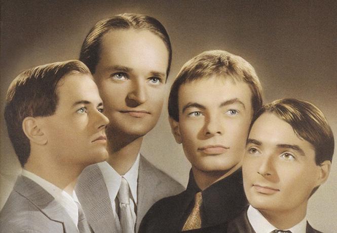 Фото №1 - Над диджеями и рэперами нависли темные тучи: Kraftwerk выиграли суд об использовании семплов