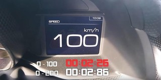 Новый Ferrari 488 Pista делает 200 км/ч быстрее, чем ты читаешь этот заголовок (ВИДЕО)