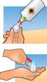 Фото №1 - Капитан трюк: огненные шары