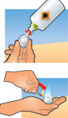 Капитан трюк: огненные шары