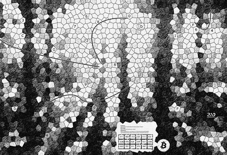 За решение этой головоломки загадочный миллиардер обещал $2 000 000
