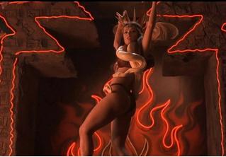 Эпичное ВИДЕО, собранное из самых крутых танцев в 300 культовых фильмах!