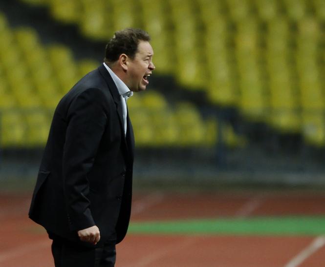 Семь неудач Леонида Слуцкого, о которых он хотел бы забыть