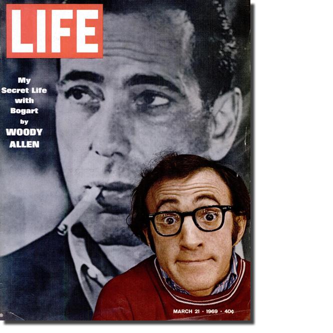 Фото №33 - Самые выдающиеся обложки в истории журнала Life