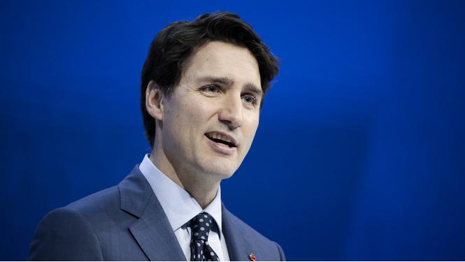Канадское правительство опровергло, что премьер-министр Джастин Трюдо — сын Фиделя Кастро