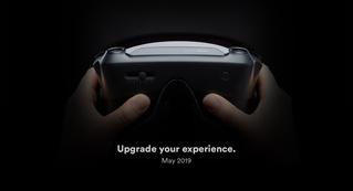Valve начнет продавать собственный шлем виртуальной реальности уже в мае