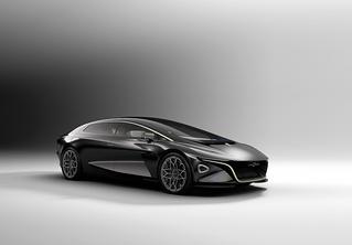 Легенда о «Лагонде»: автомобиль, который порвет на лоскуты даже Rolls-Royce… если дойдет до конвейера!