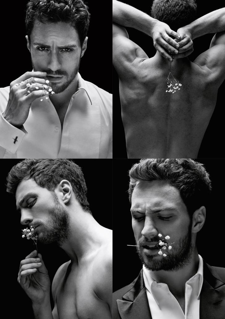 Фото №2 - Новинка месяца: Gentleman Givenchy в новой интерпретации
