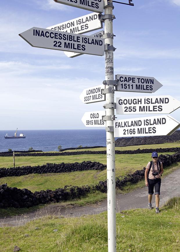 Фото №14 - Порция суши-2: еще 9 удивительных островов
