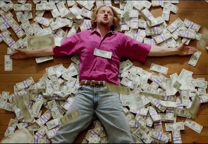 Фото №1 - Аноним в США сорвал в лотерею рекордный джекпот — 1,5 миллиарда долларов. Потому что был вежлив
