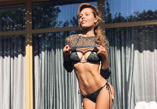 Сливки «Инстаграма»! Ярчайшие моменты из жизни Марии Горбань, Анны Шульгиной и других красавиц MAXIM
