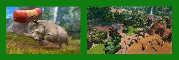Фото №2 - Зоопарк в твоей квартире!