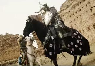 Трейлер нового фильма Терри Гиллиама «Человек, который убил Дон Кихота». Да-да, того, который он снимал 18 лет!