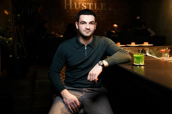 Фото №2 - Безудержный фьюжн: свои двери открыл бар-ресторан Hustle Moscow