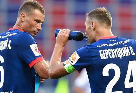 «Кто из вас — Василий, а кто — Алексей?» Братья Березуцкие завершили карьеру