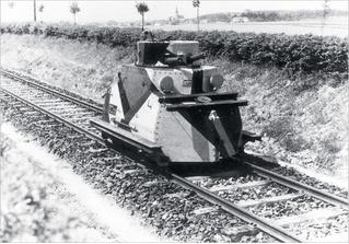 Бесславные ублюдки: самые уродливые танки, созданные за всю историю вооружений