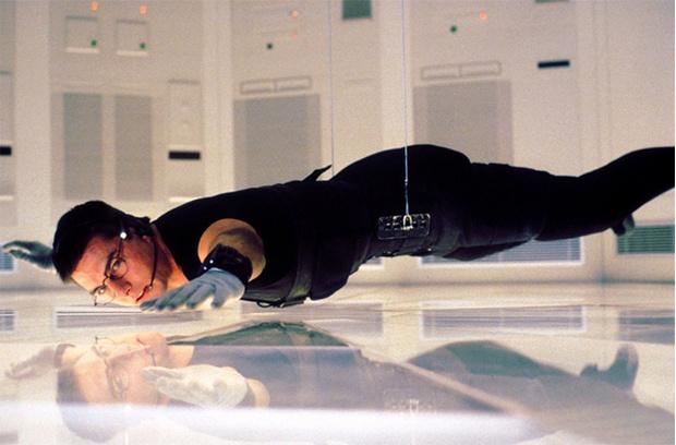 Фото №5 - 16 лучших фильмов про шпионов