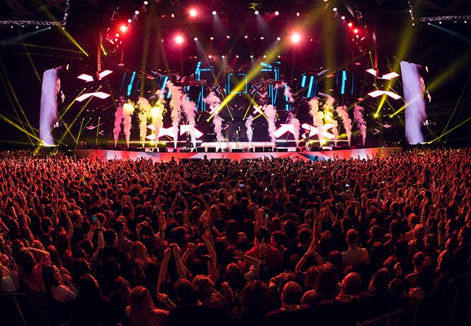 Фото №1 - Мы знаем, где дают билеты на концерты. Но только москвичам и только бесплатно