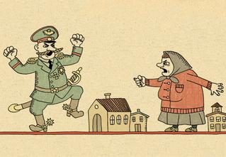 Грани брани. Откуда произошли ругательства, которыми славится красивый и нежный русский язык