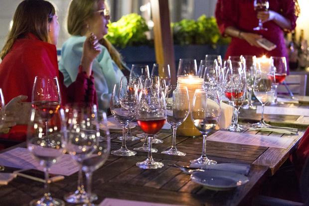 Фото №2 - Гастрономический ужин в ресторане CORREAS