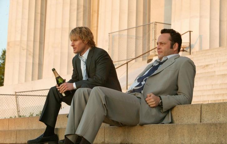 Фото №1 - Двое парней решили пожениться. И вовсе не потому, о чем ты подумал!