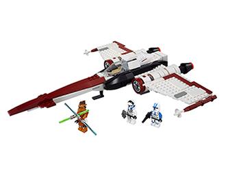 Фото №6 - Набор LEGO Star Wars выиграть должен ты