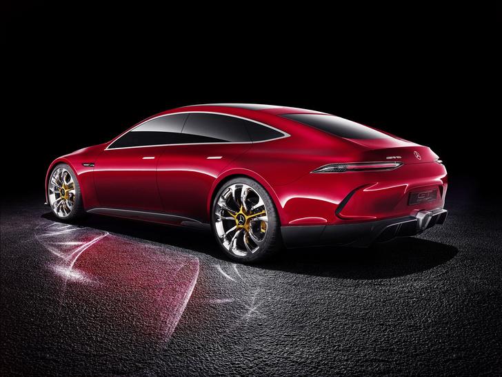 Фото №5 - Электрический Bentley и еще пять спорткаров, захвативших наше внимание этой весной
